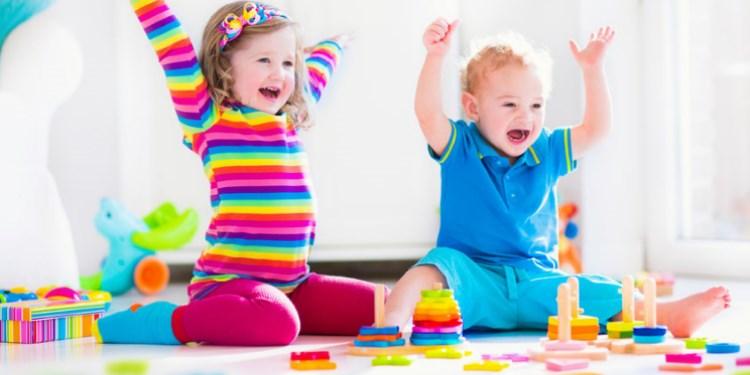 Farben Für Kinder.Wie Lernen Kinder Farben Jako O Magazin