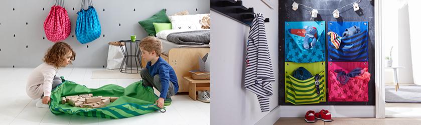 Aufbewahrung fürs Kinderzimmer: Kisten & co. kaufen » JAKO-O