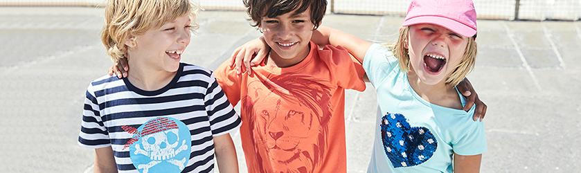 Kinder T Shirts online kaufen » JAKO O