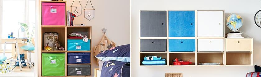 Bücherregale & Regale fürs Kinderzimmer online kaufen » JAKO-O
