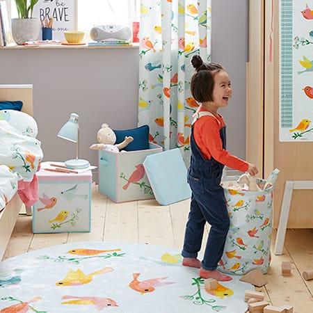 Kinderzimmer » JAKO-O