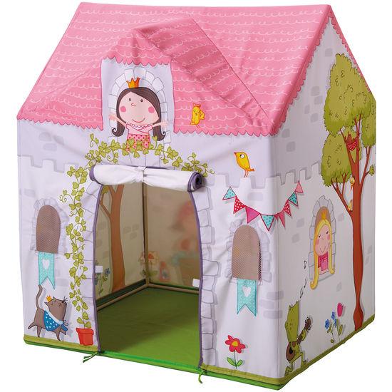 Play tent Princess Rosalina   Play Tents   Indoor Play Houses & Play ...