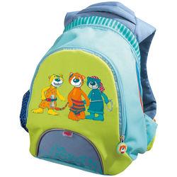 Kindergartenrucksack Dschungel-Bande HABA 4053