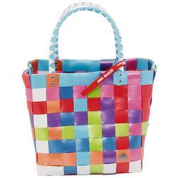 Witzgall Shopper Ice Bag, geflochten