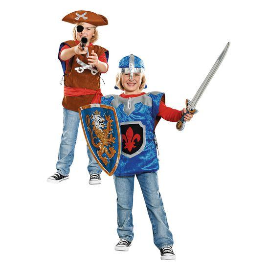 Kinder Kostum Pirat Ritter Jako O Jako O