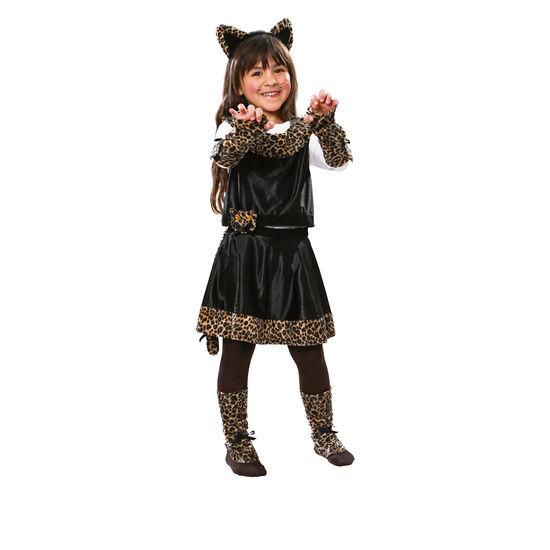 Kostüm Set Katze 9 Teilig Jako O