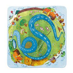 Spielteppich Kinderzimmer   Kinderteppiche Teppiche Fur Das Kinderzimmer Bestellen Jako O