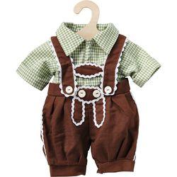 Krümel Puppen-Kniebundhose JAKO-O