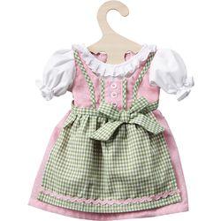 Krümel Puppen-Dirndl JAKO-O