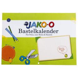Bastelkalender quer JAKO-O