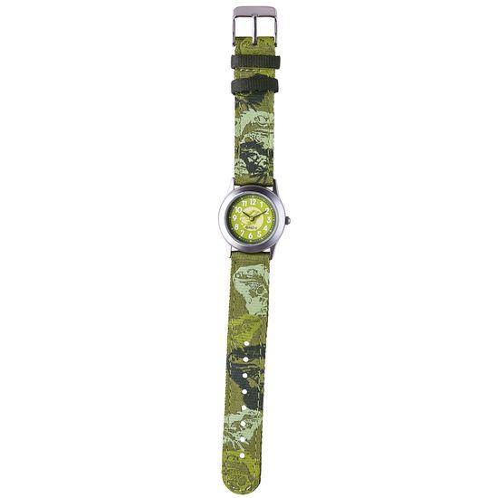 kinder armbanduhr motiv jako o motiv bekleidung hartware. Black Bedroom Furniture Sets. Home Design Ideas