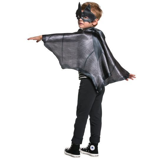 Kinder Kostum Flugel Und Maske Fledermaus Jako O Jako O