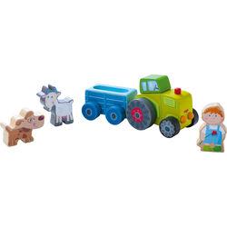 Spielwelt Peters Traktor HABA 300524