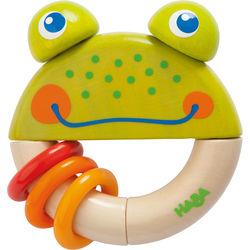 Greifling Frosch Frido HABA 300550