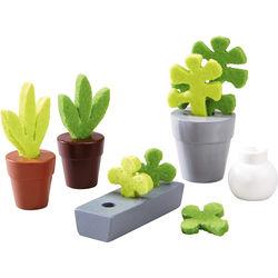 Little Friends - Puppenhaus Zubehör Blumen & Pflanzen HABA 300501