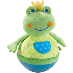 Stehauffigur Frosch HABA 5859