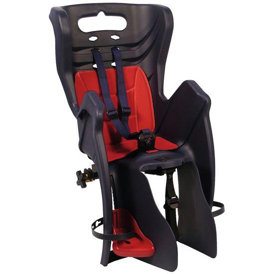 bellelli little duck kinder fahrradsitz f r. Black Bedroom Furniture Sets. Home Design Ideas