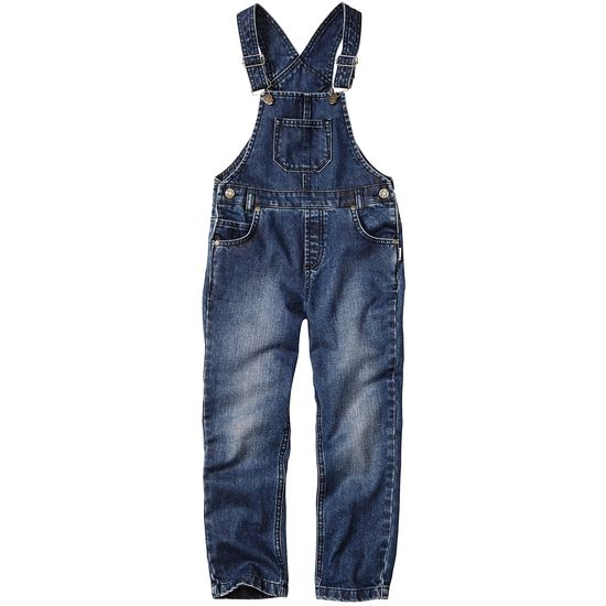 Neueste Mode klare Textur ankommen Kinder Jeans-Latzhose JAKO-O