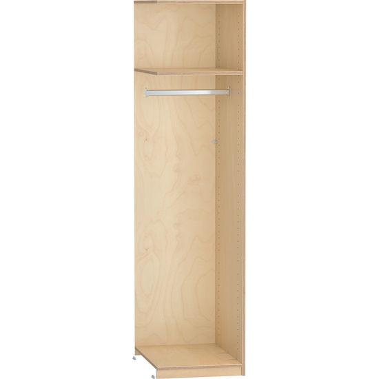 Rudolfo Wardrobe Extension 1, Natural | Rudi Cabinet | JAKO O Rudi |  Furniture | Childrenu0027s Room Furniture | JAKO O   Best For Kids