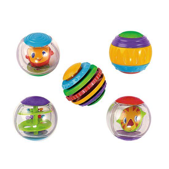 Spielkugeln