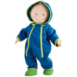 Krümel Puppen-Softshellanzug JAKO-O
