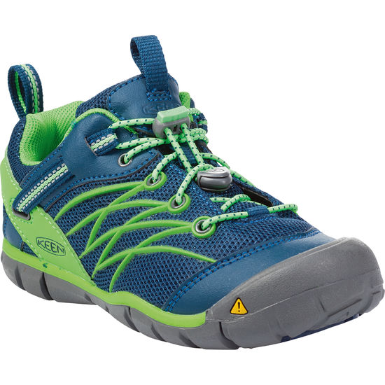 newest 7c3d9 80df8 KEEN Chandler CNX Kinder Sneaker