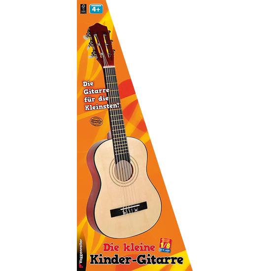 kinder gitarre 1 8 jako o. Black Bedroom Furniture Sets. Home Design Ideas