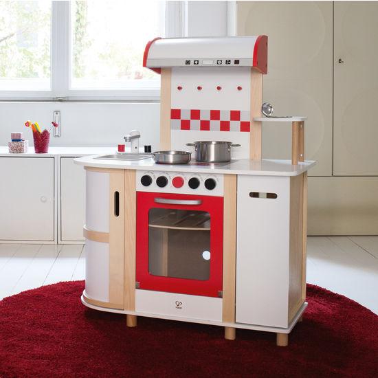 Küchentraum hape kinder spielküche küchentraum aus holz e8018 kinderküchen