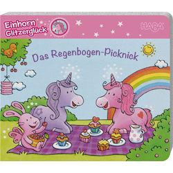 Einhorn Glitzerglück – Das Regenbogen-Picknick HABA 301820