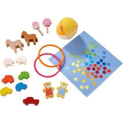 Little Friends – Spielset Lieblingsspielsachen HABA 301990