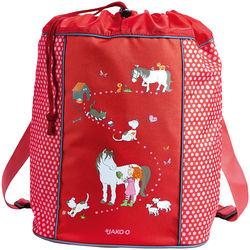 Kindergarten-Matchsack JAKO-O