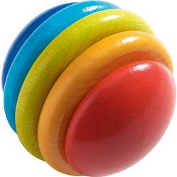 Steckspiel Regenbogenball HABA 301982