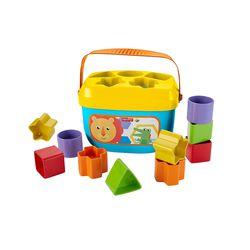 MATTEL® Fisher-Price® K7167 Babys erste Bausteine