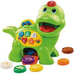 vtech® Baby Fütter mich, Dino