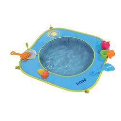 Ludi Pool Soleil 123 Baby Planschbecken