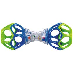Oball™ shaker™, Spielzeug mit Rasselgeräuschen