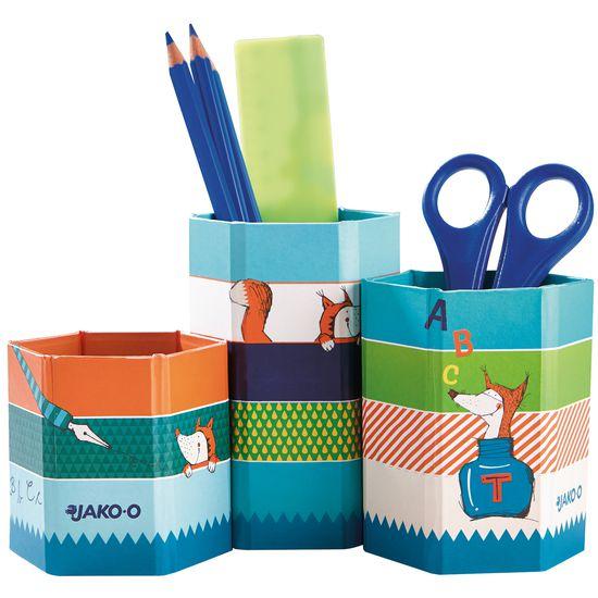 stiftek cher jako o 3 boxen farbe bekleidung hartware jako o best for kids deutschland. Black Bedroom Furniture Sets. Home Design Ideas