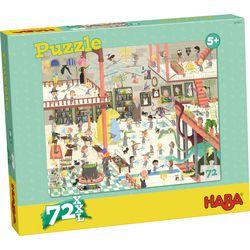 Puzzle Zauberschule HABA 301979