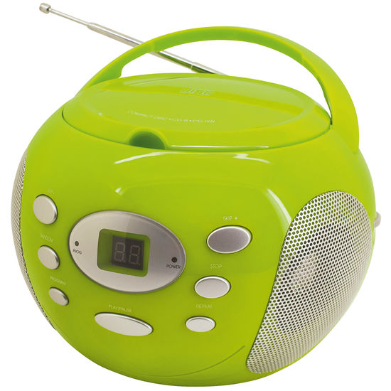 Jako o cd player
