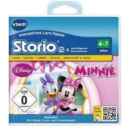 Storio-Lernspiel Minnie