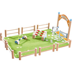 Little Friends – Spielset Springturnier HABA 302166