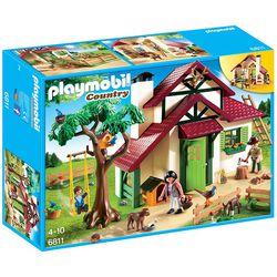 PLAYMOBIL® 6811 Forsthaus