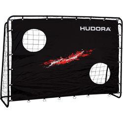 HUDORA® Fußballtor, Trainer mit Torwand 76920