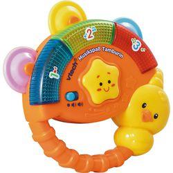 vtech® Baby Musikspaß Tamburin