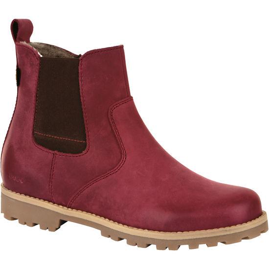 outlet store d1634 1a390 Kinder Chelsea Boots Leder JAKO-O