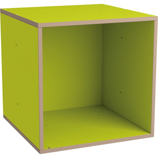 Paul Shelf Cube Jako O