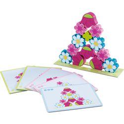 Stapelspiel Blumenzauber HABA 302576