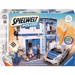Ravensburger tiptoi® 00759 Spielwelt Polizei