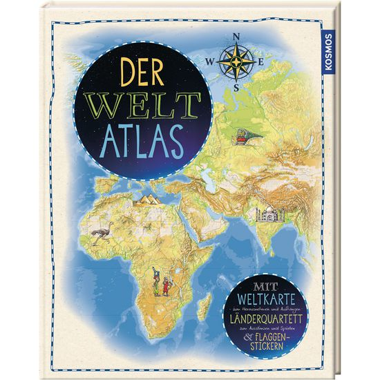 World atlas science books nonfictional books childrens books world atlas science books nonfictional books childrens books play learn jako o best for kids gumiabroncs Choice Image