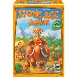 Hans im Glück Stone Age Junior 48258, Kinderspiel des Jahres 2016